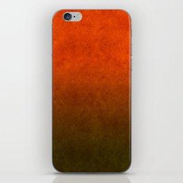 """""""Sabana Sunset Light"""" iPhone Skin"""
