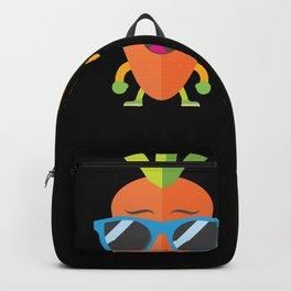 Carrots Pun Backpack