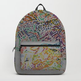 Fragment Reunion Backpack