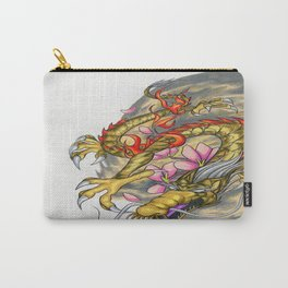 Warp Dragon Carry-All Pouch