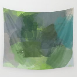 Feel like you can breathe Wall Tapestry