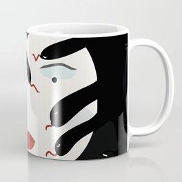 Little Medusa Coffee Mug