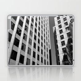 Bostonian Architecture Laptop & iPad Skin
