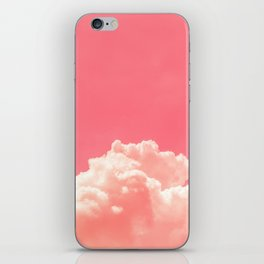 Summertime Dream iPhone Skin