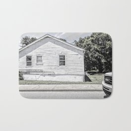 Brentwood Postmaster's House Bath Mat