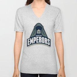 DarkSide Emperors Unisex V-Neck
