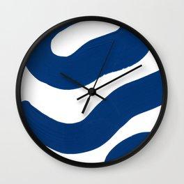 Maré Wall Clock