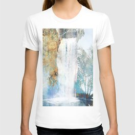 Wonder Waterfall T-shirt