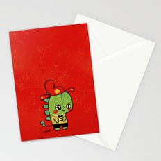 Happy Chinese New Year to Everyone!  Stationery Cards