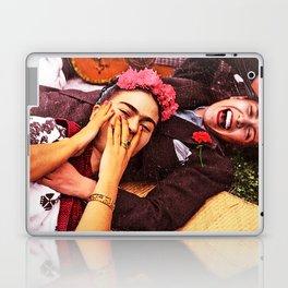 Frida y Chavela Laptop & iPad Skin