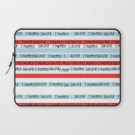 Saint-Tropez Laptop Sleeve