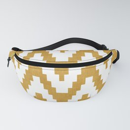 Twine in Yellow Fanny Pack
