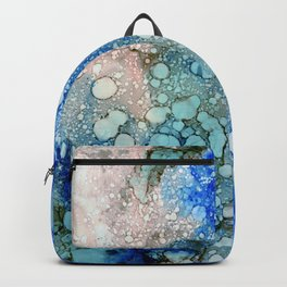 Calming Blues Backpack