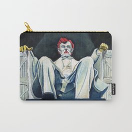 Abraham McDonald Carry-All Pouch