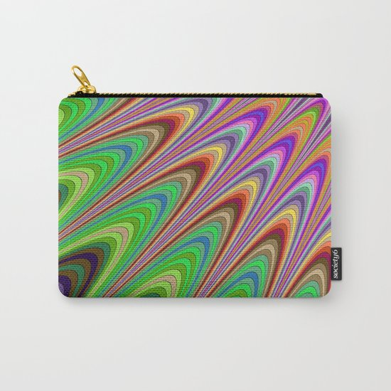 Magical summer sunshine Carry-All Pouch