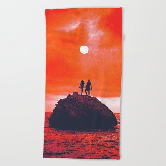 Sunn Beach Towel