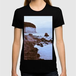 Isle Ruegen - Baltic Sea T-shirt