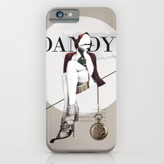 DANDY iPhone 6s Slim Case
