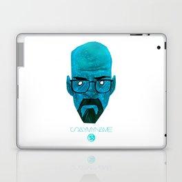 Blue Persuasion  Laptop & iPad Skin