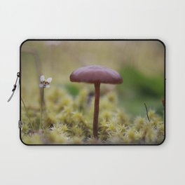 Beneath the Tall Trees Laptop Sleeve