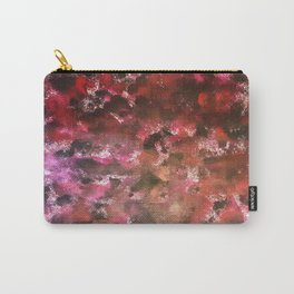 Abstract #7 - Remnants of Past Lovers Carry-All Pouch