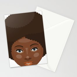 Booth Babe Stationery Cards