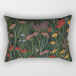 Meadow 1 Rectangular Pillow