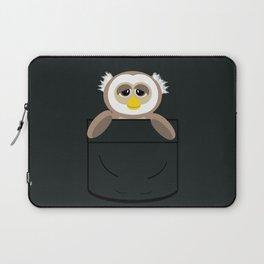 Pocket Oonst Laptop Sleeve