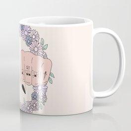 Girl Power 2018 Coffee Mug