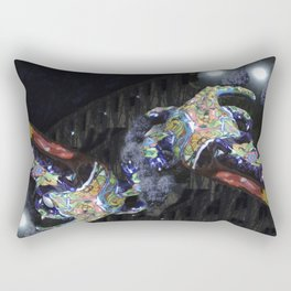 Cocodrile Rectangular Pillow
