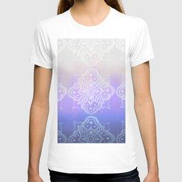 Ultra Violet Ombré T-shirt