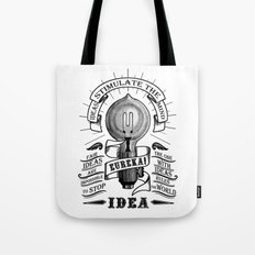 Idea Tote Bag