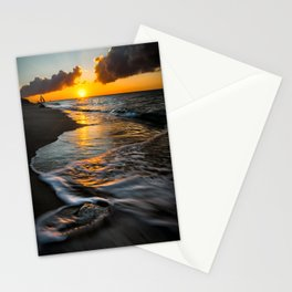 Boracay Sunset Stationery Cards