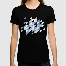 Triangles [love to all lovers] T-shirt
