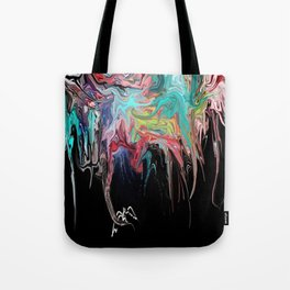 Lonely Fairy Tote Bag