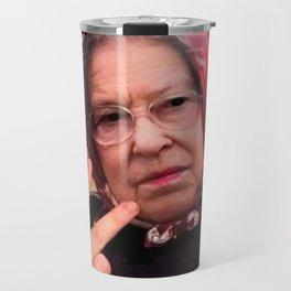 Mutha Travel Mug