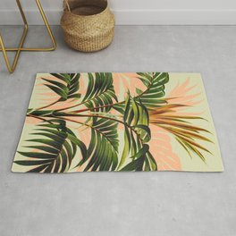 Botanical Collection 01-8 Rug