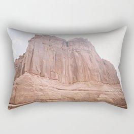 Tower of Babel Rectangular Pillow