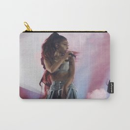 All About Ariana Carry-All Pouch