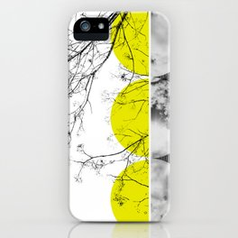 There's Always Only One Reality iPhone Case