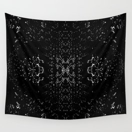 Missing Pieces Wall Tapestry
