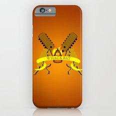 WHACK BAT Slim Case iPhone 6s