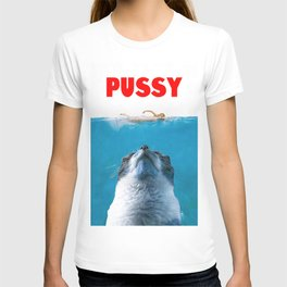 Pussy T-shirt
