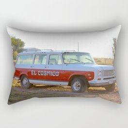 Sunlit Dreams Rectangular Pillow
