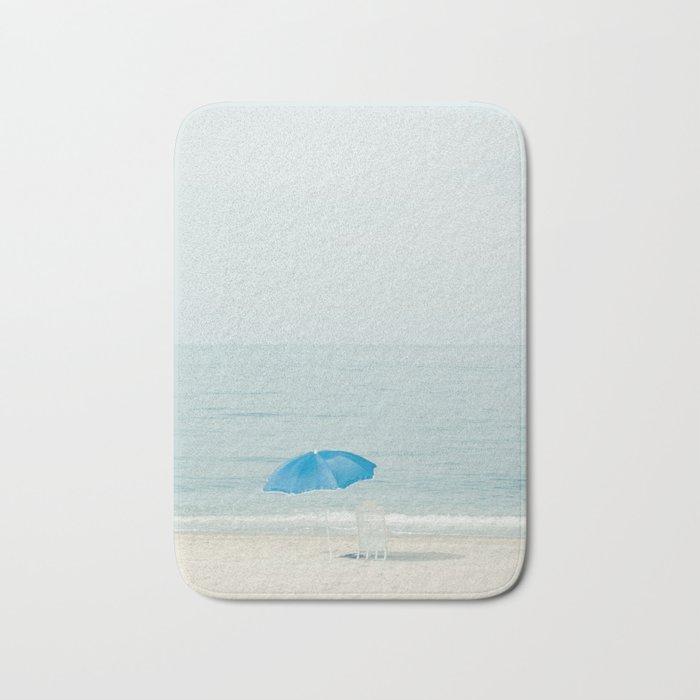 verano azul Bath Mat