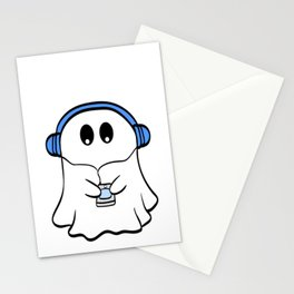 "Great Halloween Shirt Costume For November October ""Big Boo"" T-shirt Design Vampire Mummy Stationery Cards"
