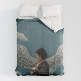 Street Angel Comforters