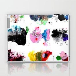 9 abstract rituals (2) Laptop & iPad Skin
