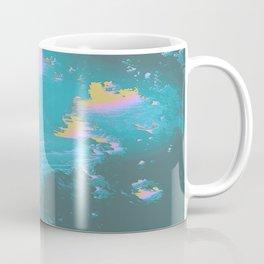 NOVA Coffee Mug