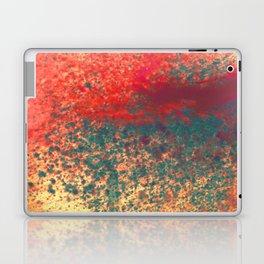 Ice Shade Blue Laptop & iPad Skin